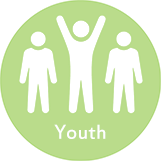 Youth & Futures Micro-Site